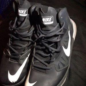 Nike basketball shoes